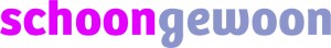 Schoongewoon logo