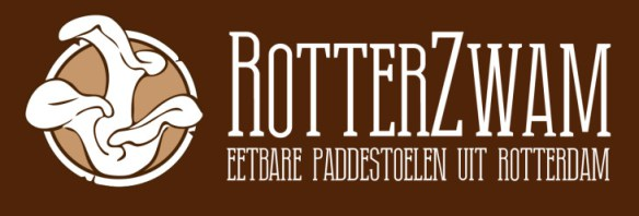 Rotterzwam eetbare paddestoelen uit Rotterdam
