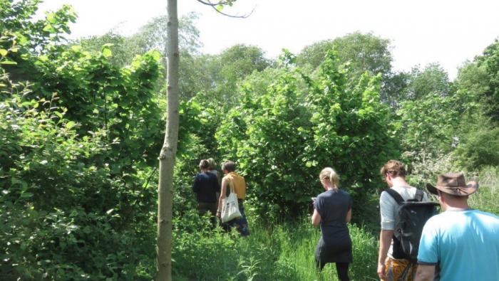Bezoek Ketelbroek met PUUR Permacultuur